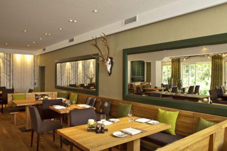 Malerarbeiten Restaurant Hasenpfeffer Maler Hött
