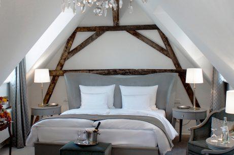 Hotel Zur Glocke – Juniorsuite Maisonette