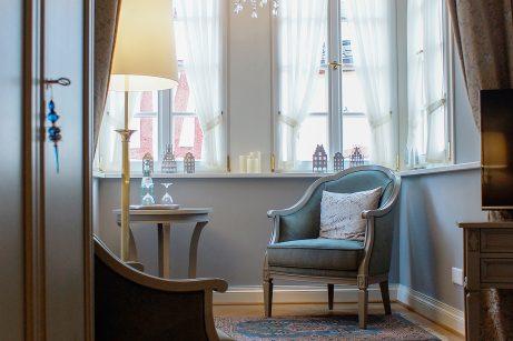 Hotel Zur Glocke – Erker