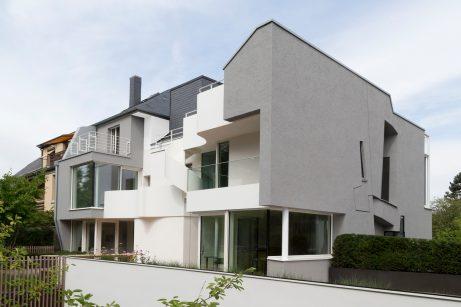Privathaus JP – Maler Hött